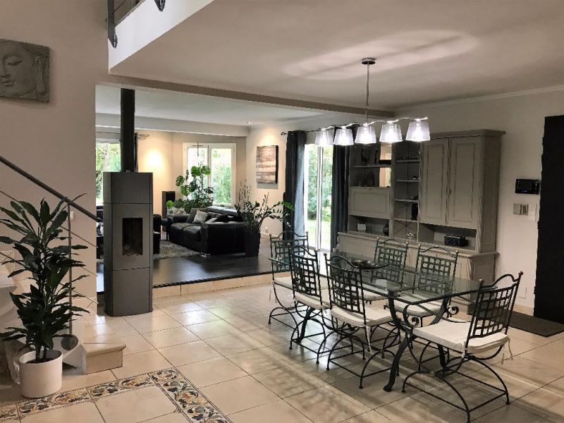 Venta  casa Longpont sur orge 676000€ - Fotografía 9