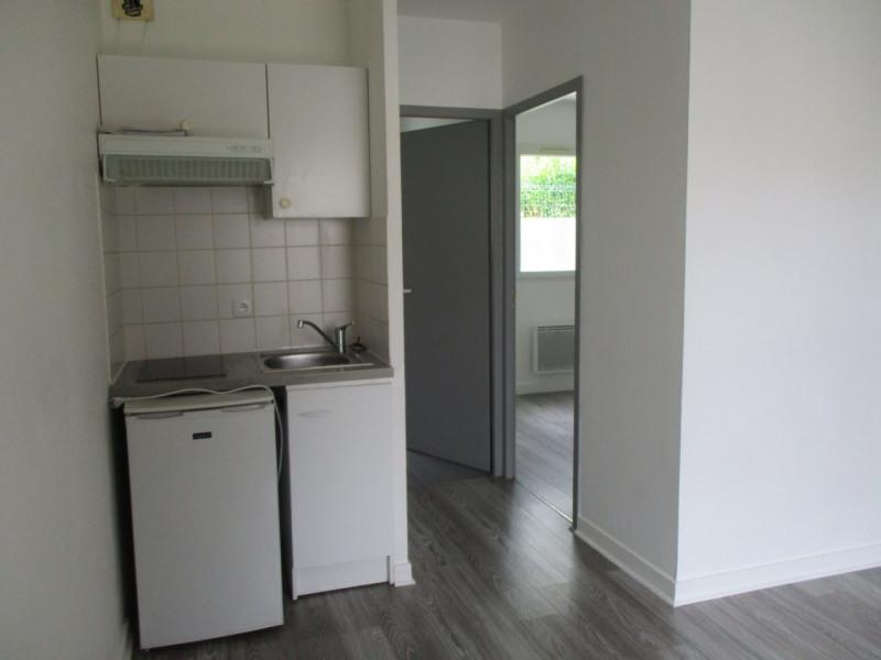 Rental apartment Angoulême 395€ CC - Picture 4