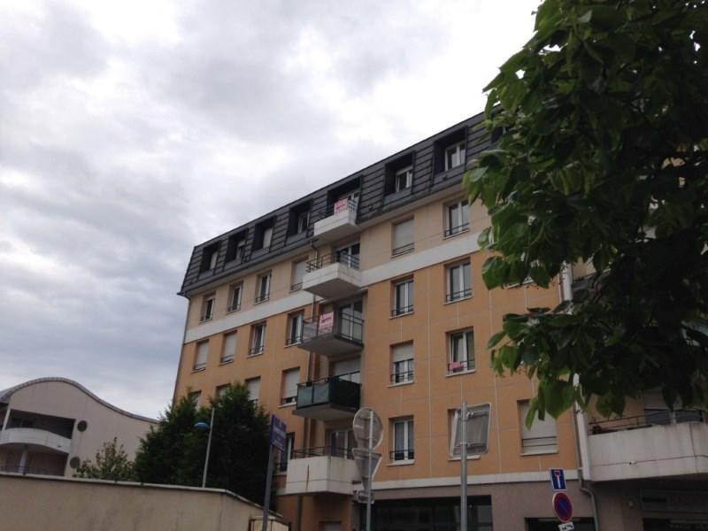 Rental apartment Strasbourg 585€ CC - Picture 7
