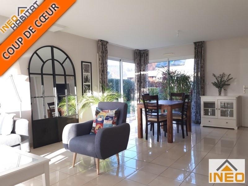 Vente maison / villa St gregoire 397100€ - Photo 1