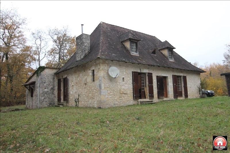 Sale house / villa Saint georges de monclard 251000€ - Picture 1