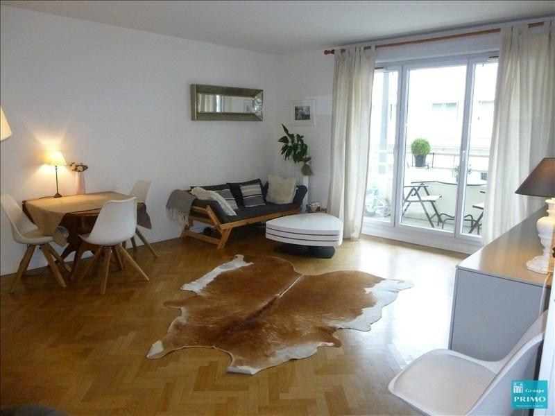 Vente appartement Antony 498000€ - Photo 6