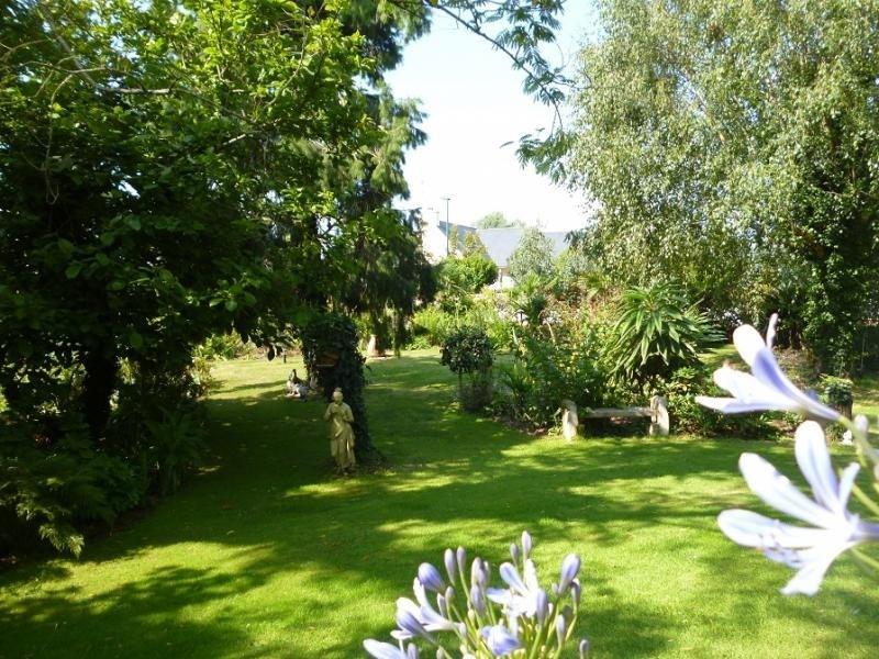 Vente maison / villa Quimper 239000€ - Photo 8