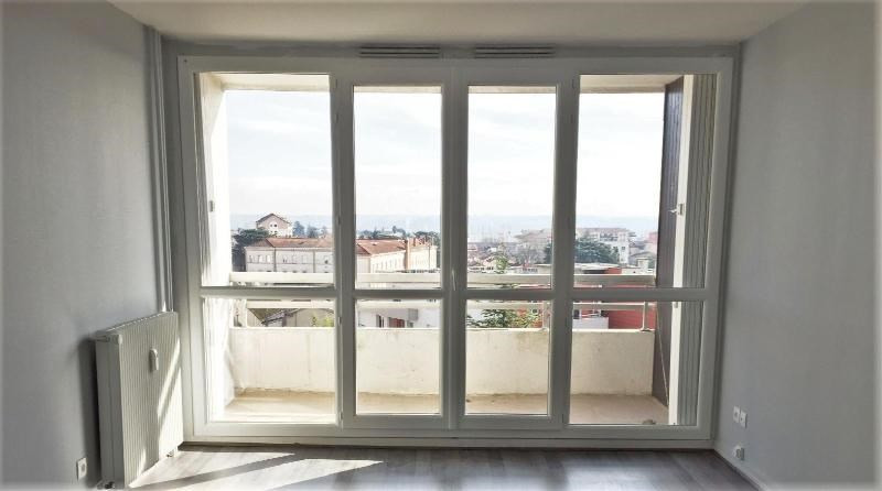 Location appartement Villefranche sur saone 591€ CC - Photo 2