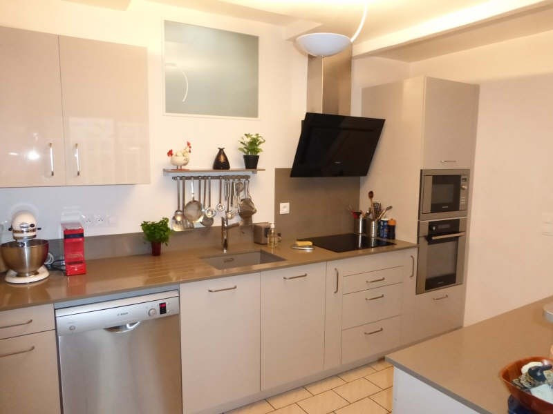 Vente maison / villa Montmorency 750000€ - Photo 6