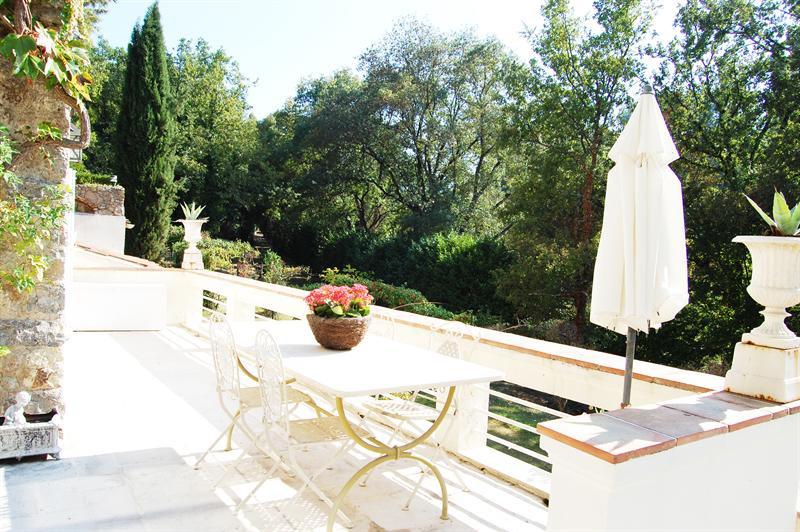 Verkauf von luxusobjekt haus Le canton de fayence 895000€ - Fotografie 31