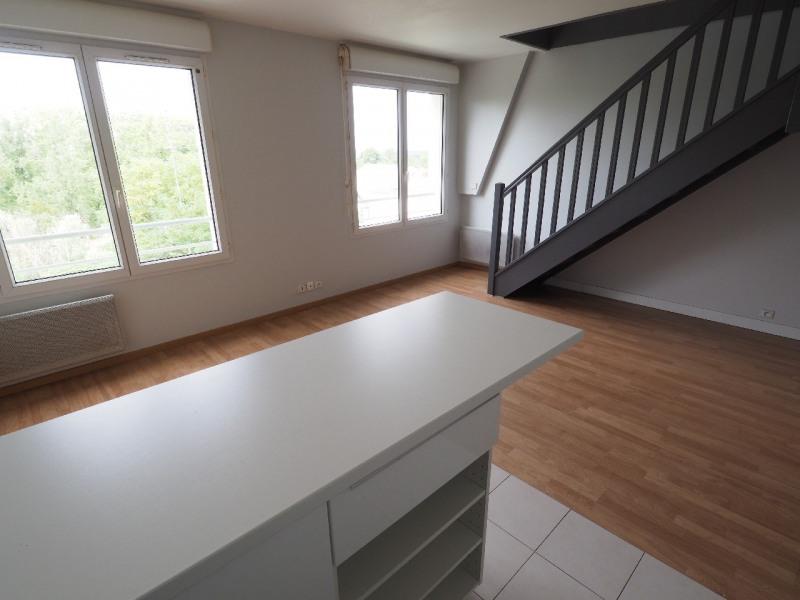 Rental apartment Dammarie les lys 657€ CC - Picture 1