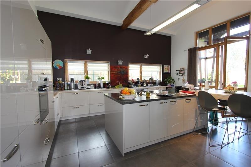 Deluxe sale house / villa Strasbourg 880000€ - Picture 5
