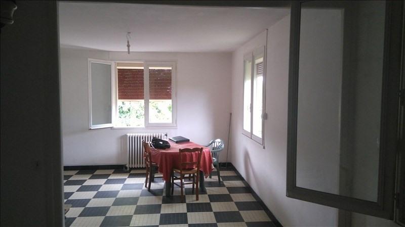 Vendita casa Le veurdre 76000€ - Fotografia 3