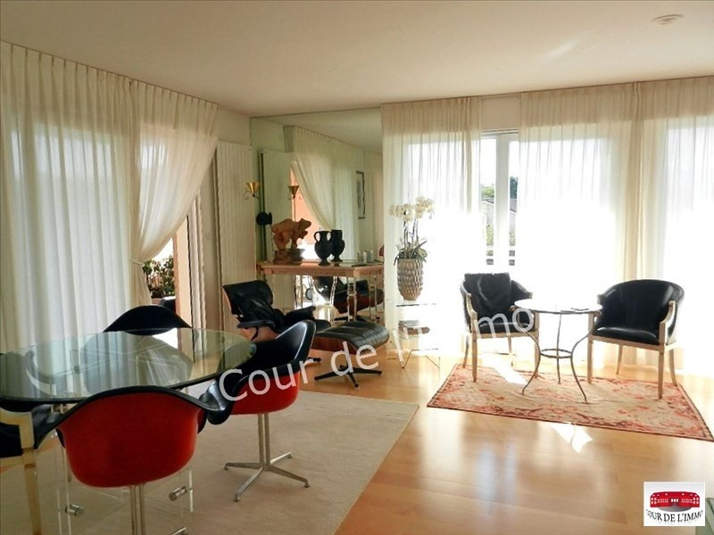 Vente appartement Douvaine 416 000€ - Photo 3