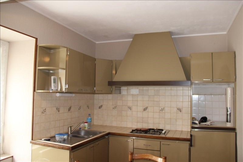 Vente maison / villa Martigne ferchaud 95400€ - Photo 6