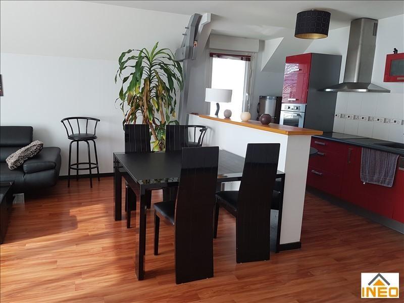 Vente appartement Geveze 175350€ - Photo 2