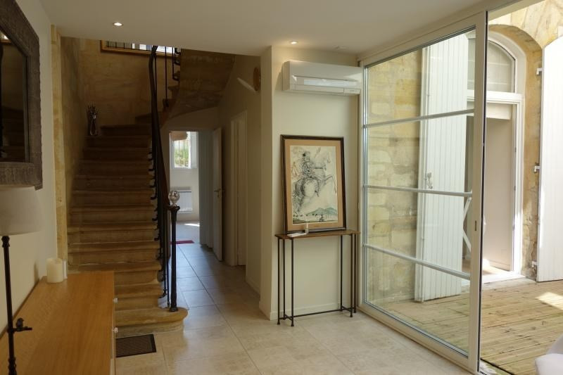 Vente de prestige appartement Bordeaux 780 000€ - Photo 2