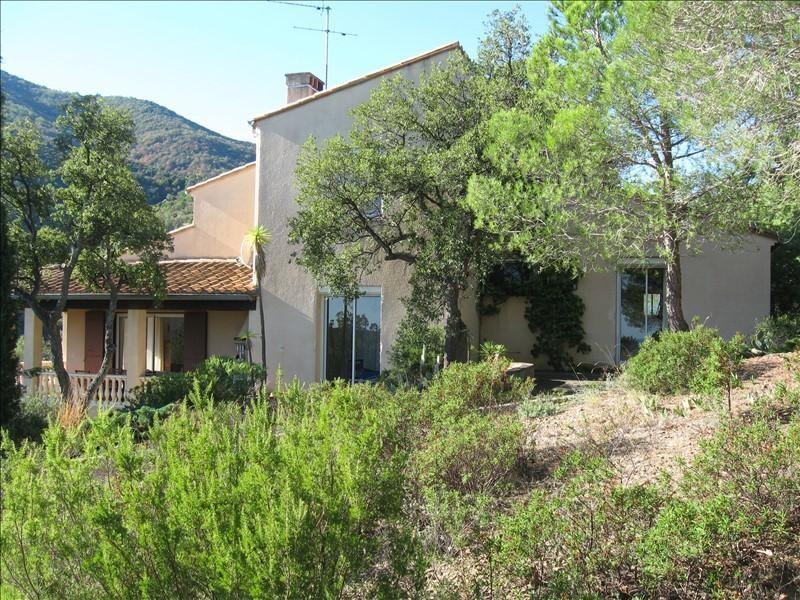 Vente maison / villa Montesquieu des alberes 395000€ - Photo 1
