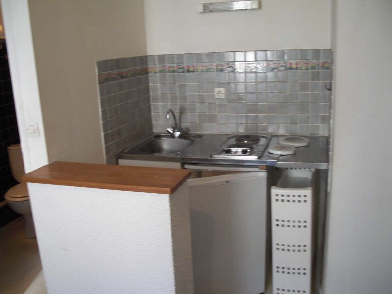 Location appartement Poitiers 260€ CC - Photo 2