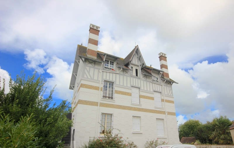 Sale apartment Villers sur mer 97000€ - Picture 1