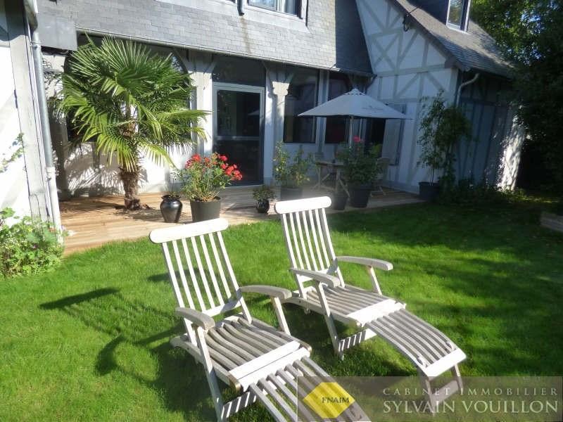 Venta de prestigio  casa Villers sur mer 725000€ - Fotografía 2