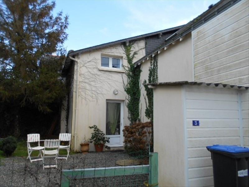 Vente maison / villa St marc sur mer 276900€ - Photo 1