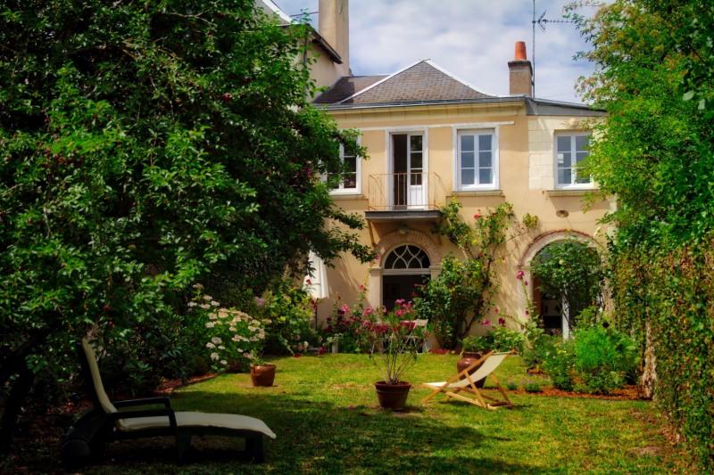 Sale house / villa Blois 250000€ - Picture 1