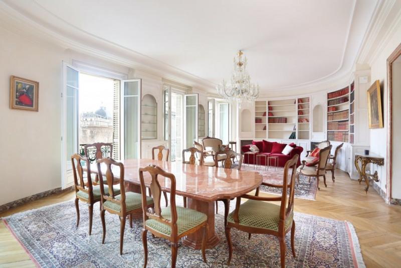 Престижная продажа квартирa Paris 8ème 2425000€ - Фото 2