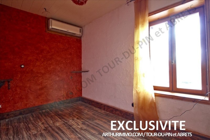 Sale house / villa La tour du pin 89000€ - Picture 4