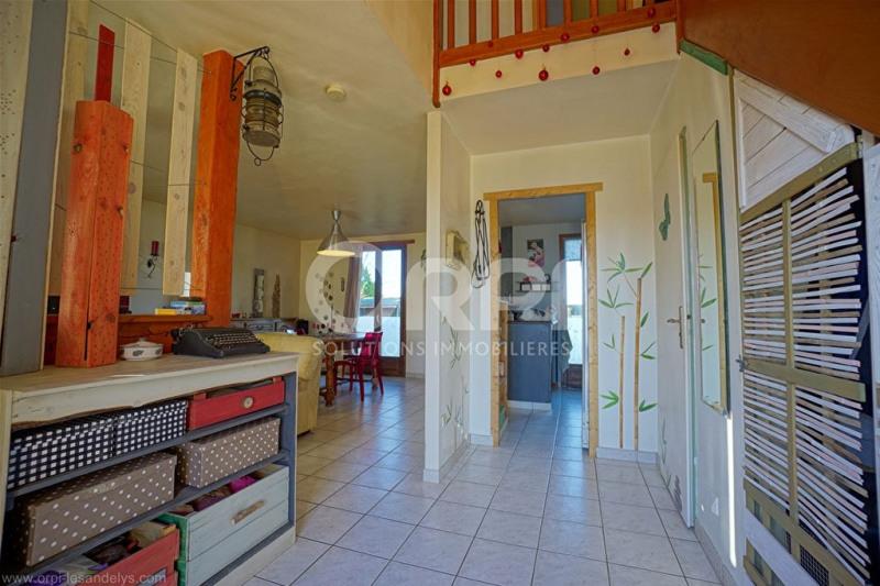 Vente maison / villa Fleury sur andelle 169000€ - Photo 13