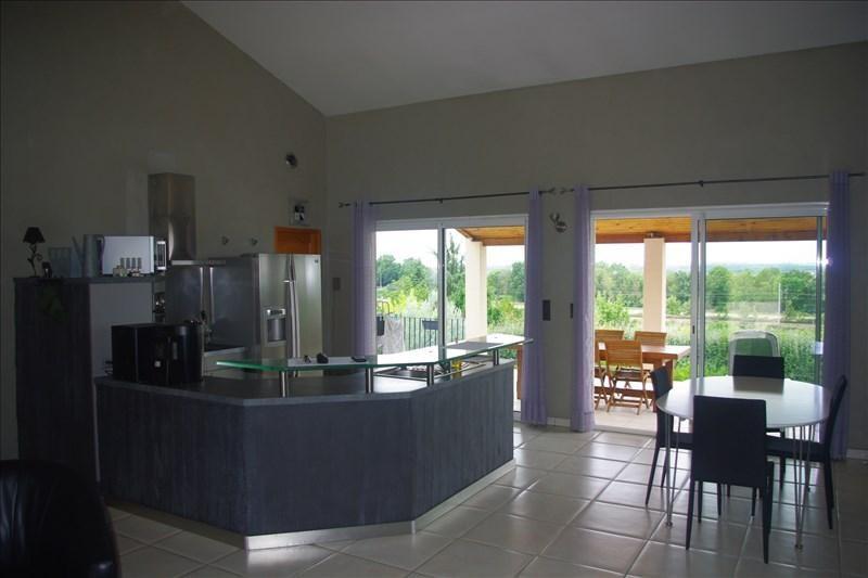 Sale house / villa Canals 319000€ - Picture 7