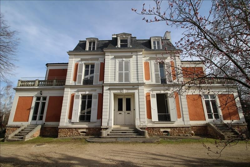 Vente de prestige maison / villa Croissy sur seine 3100000€ - Photo 4