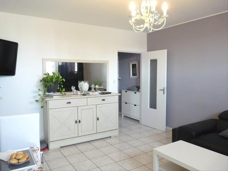 Sale apartment Marignane 120000€ - Picture 3