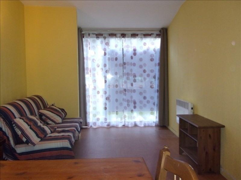 Location appartement Aix en provence 420€cc - Photo 2