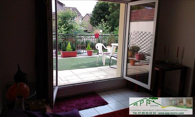 Sale apartment Draveil 279500€ - Picture 3