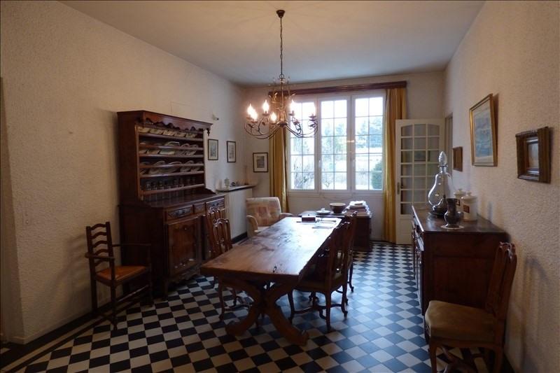 Vente maison / villa Romans sur isere 380000€ - Photo 4