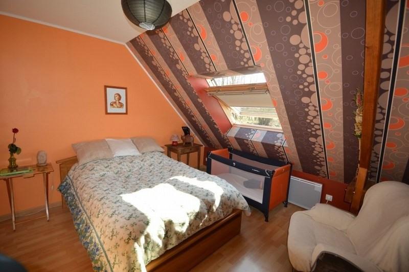 Vente maison / villa Beuvrigny 192700€ - Photo 5