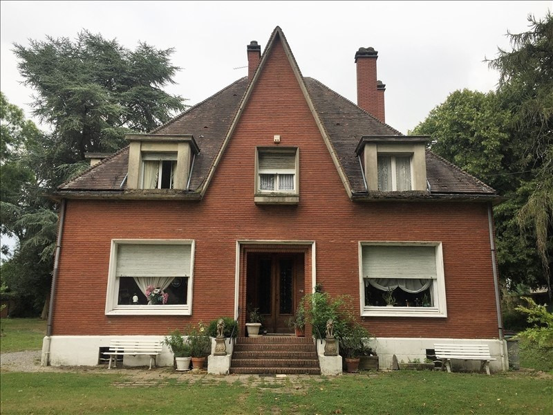 Vente maison / villa Caudry 126600€ - Photo 1