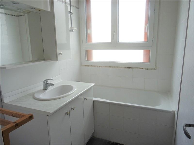 Sale apartment Chatillon 250000€ - Picture 3