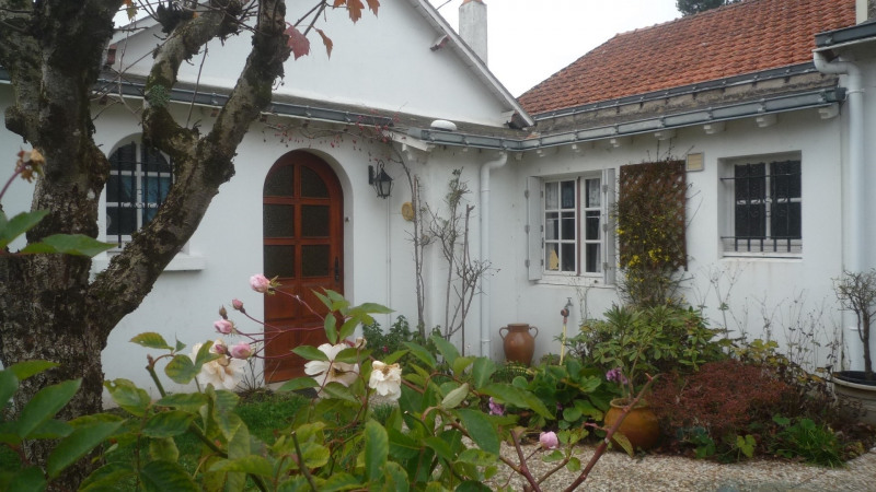 Viager maison / villa La baule-escoublac 155000€ - Photo 1