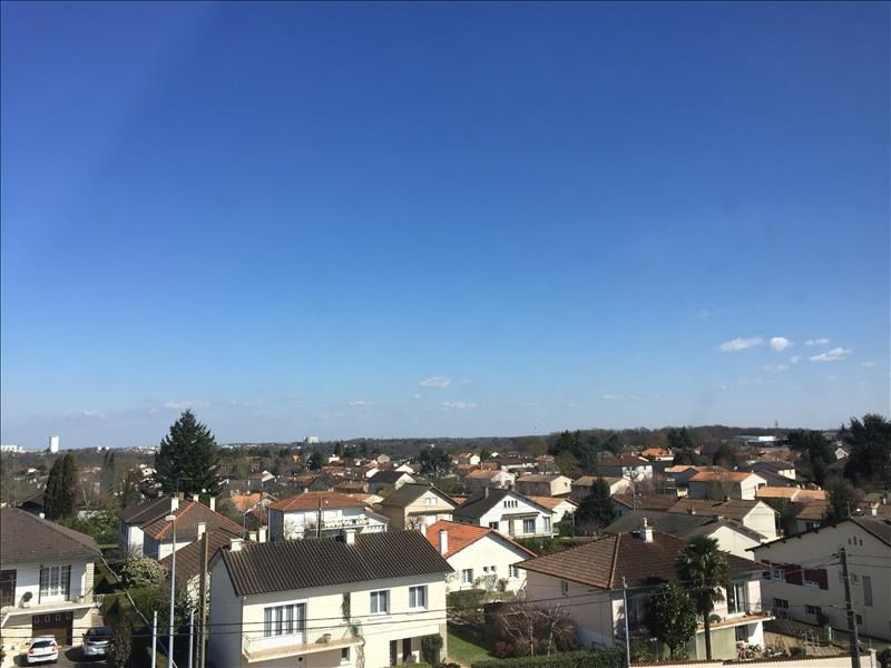Vente appartement Poitiers 116600€ -  15