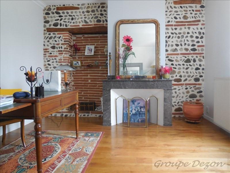 Vente maison / villa Aucamville 479000€ - Photo 2