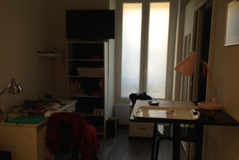 Sale apartment Nice 83000€ - Picture 5