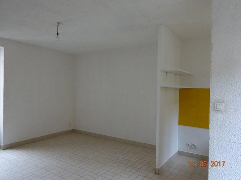 Vente maison / villa St vallier 79000€ - Photo 6