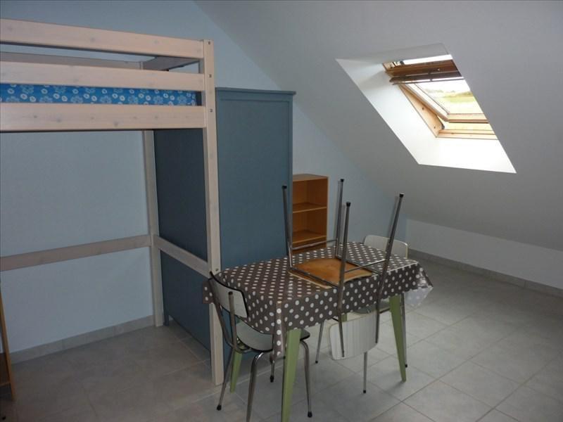 Location appartement Areines 270€ CC - Photo 2