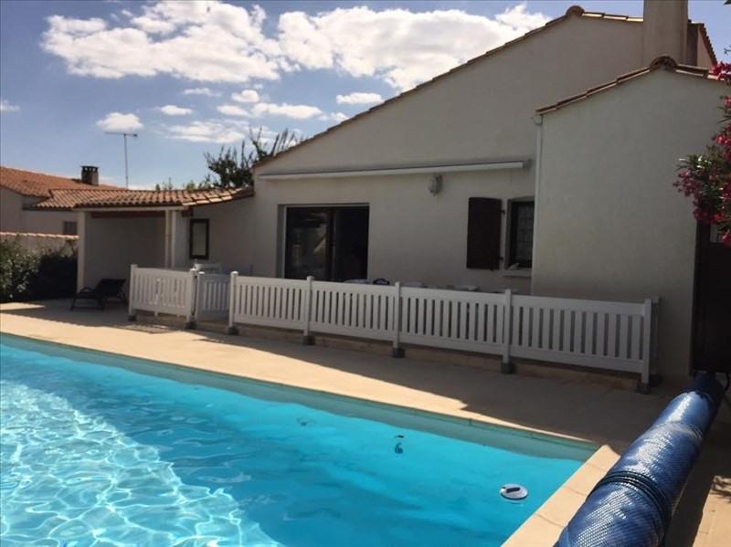 Sale house / villa La tranche sur mer 299900€ - Picture 2
