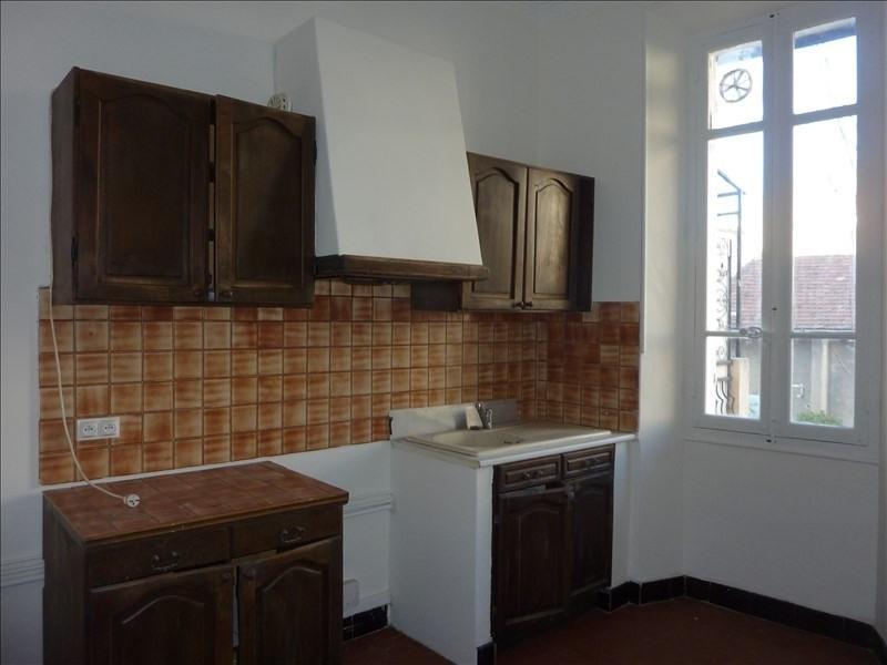 Rental apartment Marseille 5ème 670€ CC - Picture 2