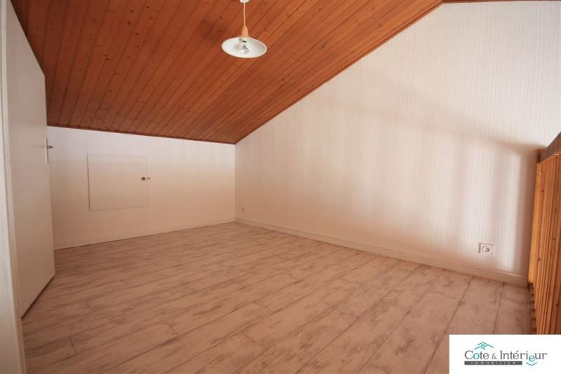 Rental apartment Les sables d olonne 495€ CC - Picture 7
