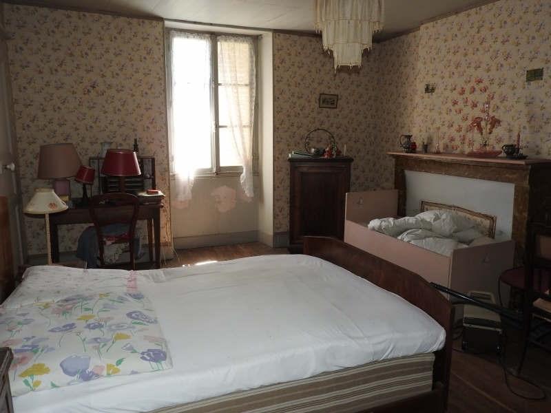 Vente maison / villa Secteur recey s/ource 71000€ - Photo 7