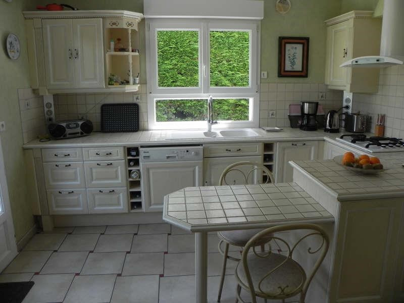 Sale house / villa St quay perros 270920€ - Picture 4