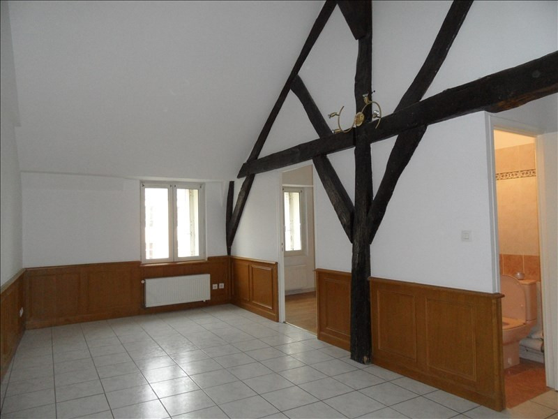 Location appartement Le port marly 965€ CC - Photo 1