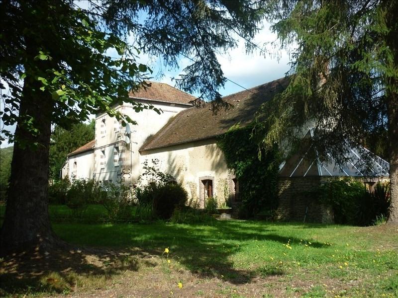Vente maison / villa Mortagne au perche 422000€ - Photo 1