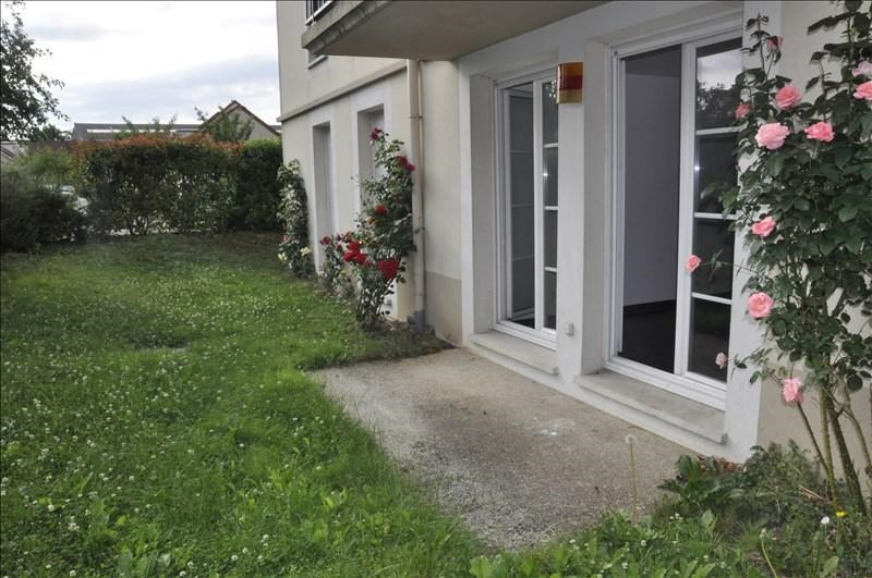 Vente appartement Fontenay tresigny 187 000€ - Photo 1