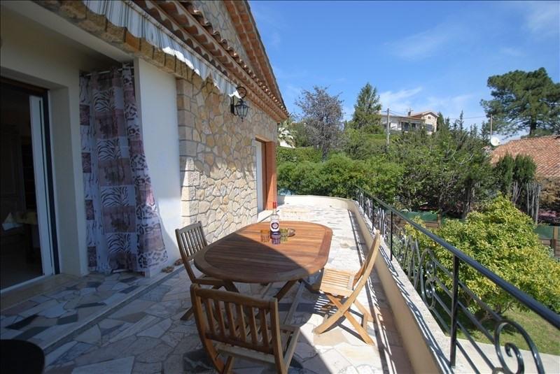 Sale house / villa Mandelieu-la-napoule 1090000€ - Picture 13